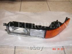 BMW E31 8-Series Genuine Front Right Turn Signal Light NEW 840ci 840i 850Ci