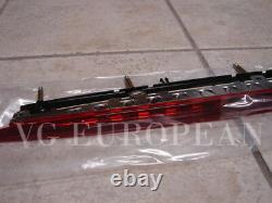 BMW E64 6-Series Genuine Third Stoplamp, Brake Stop Light 650i M6 645ci NEW