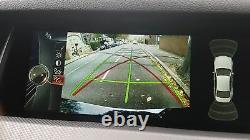 BMW F10 F11 Genuine rear view camera retrofit kit. Full original set. New