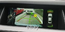 BMW F10 F11 Genuine rear view camera retrofit kit. Original BMW set. New