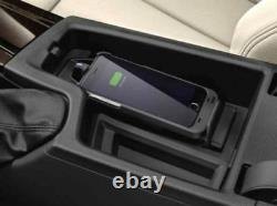BMW GENUINE Wireless Charging Rack Stand Boot Adapter Fits Various 84102449887