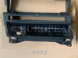 BMW Genuine E46 3-Series Radio/Navigation Mounting Panel Bracket NEW