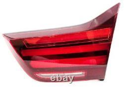 BMW Genuine LCI Rear Tail Led Lights Blackline Retrofit 4 Series F32 F33 F36 F83