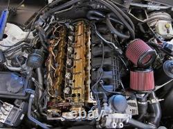 BMW N54 135i 335i 535i Z4 X6 35i 740i TWIN TURBO PETROL SPECIALIST GARAGE