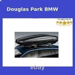 BMW Thule Genuine Roof Box 320L 82732420634