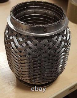 Bmw Genuine Diesel Particulate Filter Dpf Flexi Repair Part 18308589078