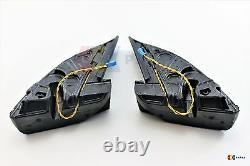 Bmw Genuine New 3 Series F34 Gt Front Door Speaker Tweeter Harman Kardon Pair