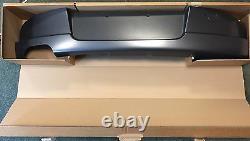Bmw New Genuine 1 Series E81 E87 E87 LCI M Sport Rear Diffuser 7837325