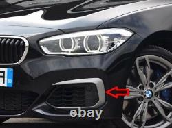 Bmw New Genuine 1 Series F20 F21 LCI M Front Grille Trim Clasp Left + Right