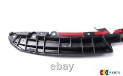 Bmw New Genuine 3 Series F30 F31 M Performance Front Bumper Spoiler Kit 2291364