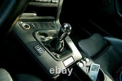Bmw New Genuine E46 M3 3 Series Csl Smg Alcantara Gear Shift Knob 2282811