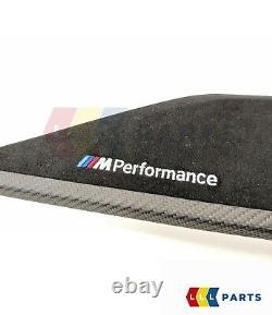 Bmw New Genuine F30 F31 F34 F36 M Performance Carbon Fiber Interior Trim Kit Rhd
