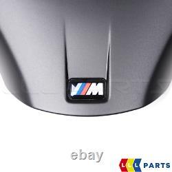 Bmw New Genuine M Sport Steering Wheel Trim 1 3 Bmw E82 M3 E90 E92 E93 7845940