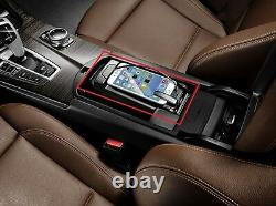 Bmw New Genuine Mobile Phone Snap In Adapter Universal Micro Usb 2449963