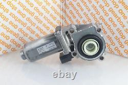 Bmw X3 E83 X5 E53 Bosch O. E Transfer Box Vtg Actuator Hi Low Motor