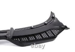 Bmw Z4 E85 E86 Windshield Wiper Motor Assembly Cover Lhd Genuine 7017022