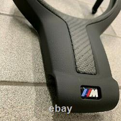 Brand New Genuine BMW M Performance Steering Wheel 1 2 3 4 Series 32302230188