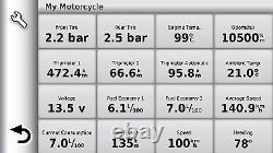 Brand New Genuine BMW Motorrad Navigator 6 VI SAT NAV 77528355994