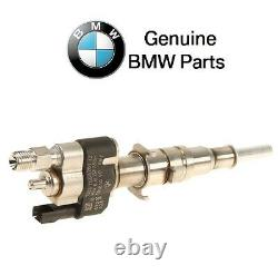 For BMW N54 N63 135i 335i 550i X5 X6 Fuel Injector Index 11 or Higher Genuine