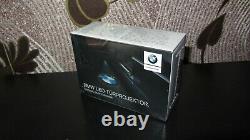 GENUINE BMW LED Door Logo Projector Light OEM 63312468386