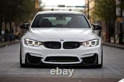 GENUINE OEM BMW Carbon Mirror Caps For F80 M3 F82 F83 M4 M2 Competition (Pair)