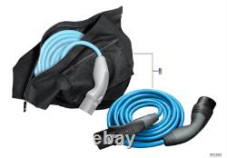 Genuine BMW AC Rapid Charging Fast Charge Cable i3 i8 2 3 5 7 series 61905A13024