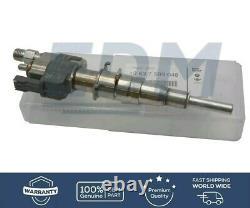 Genuine BMW Fuel Injector Index 12 N54 135 335 535 13538616079 SET OF 6