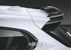 Genuine BMW M Performance Rear Spoiler Gloss Black F40 1 Series 51192471101