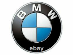 Genuine BMW e38 e39 Seat Switch housing Cover covering BLACK power trim moulding
