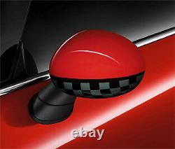Genuine MINI JCW PRO Mirror Cap Set F54 F55 F56 F57 F60 51142354925 51162409458