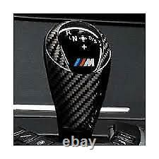 New Genuine BMW M Performance Carbon Gear Selector Trim Insert M3 M4 61312343709
