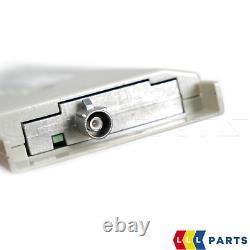 New Genuine Bmw 5 Series E61 E61 LCI Antenna Amplifier Diversity 6934478 9183564