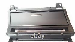 OEM BMW E46 330 M3 Interior Front Ashtray for Navigation Double Din Brand New