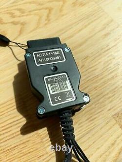 Original Genuine BMW ICOM Next D BMW Motorrad Motorcycles Diagnostic tool